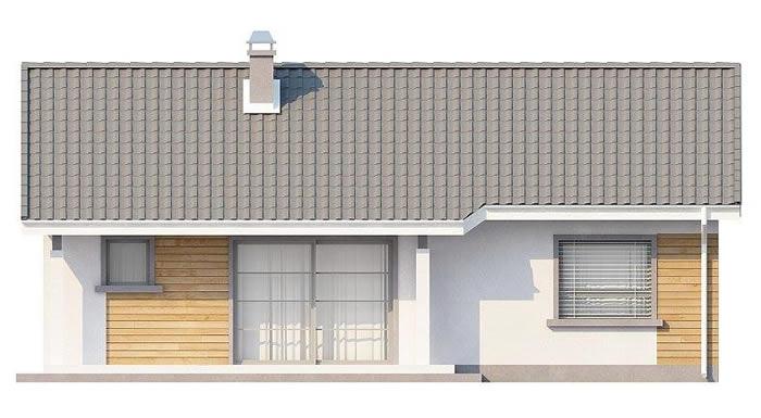 Projekti kuća, izgradnja kuće sistem ključ u ruke - Štedljive kuće