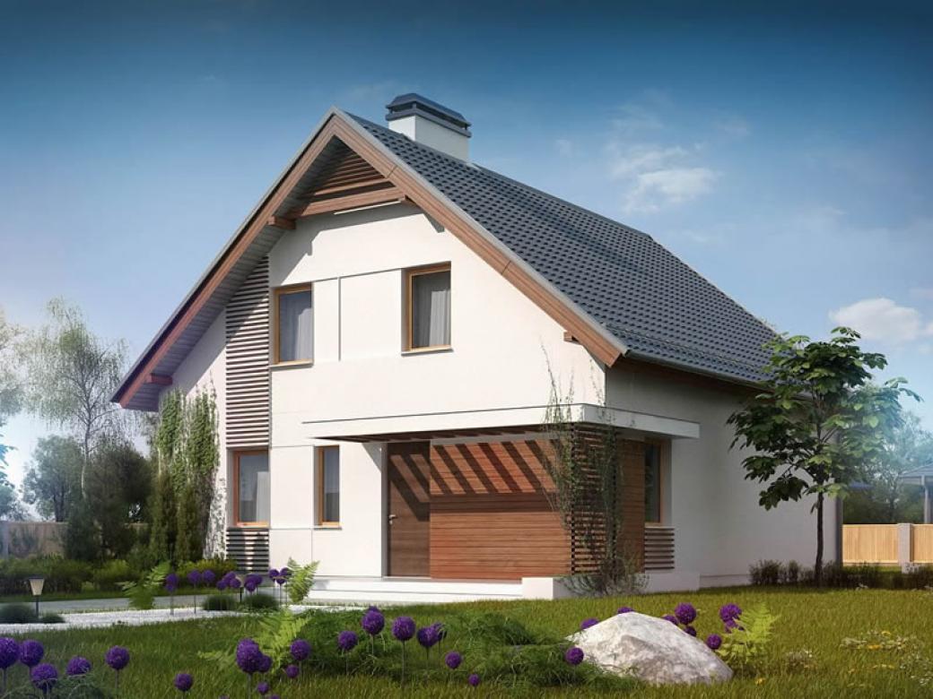 Projekti kuća - Štedljive kuće